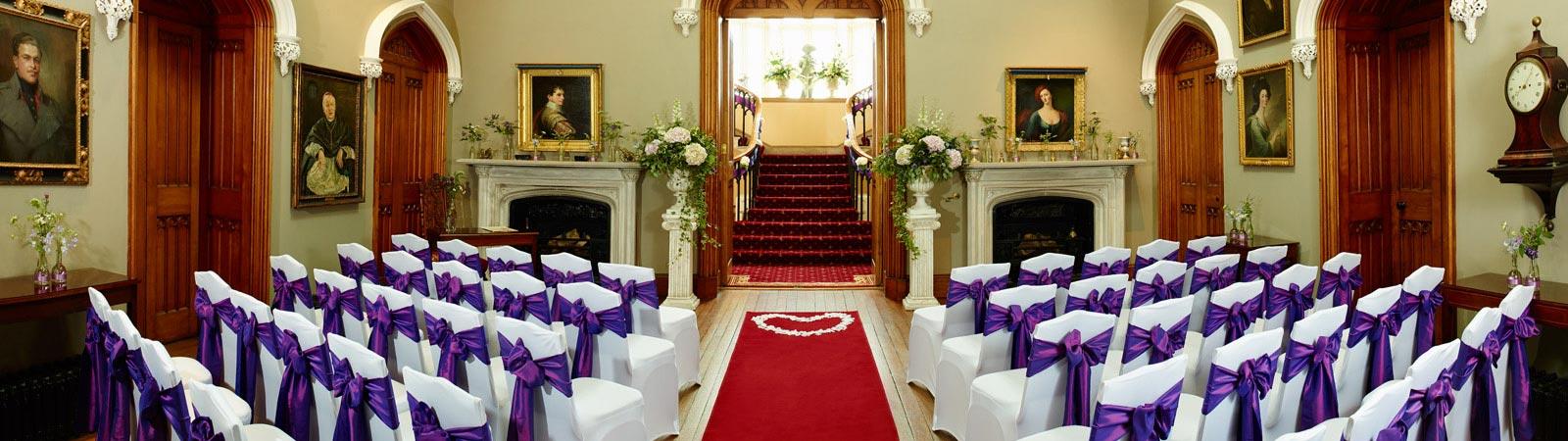 Wedding Venue Ayrshire