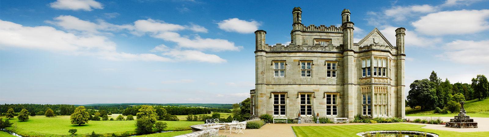 Historic Wedding Venue Ayrshire | Scottish Castle Weddings